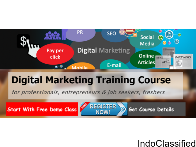Marketing Training – For Job Seekers & Students