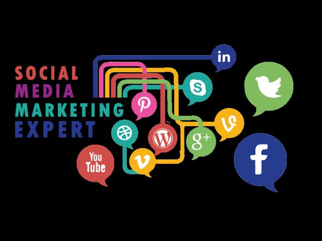 SOCIAL MEDIA MARKETING WITH GOOGLE ADWORDS & FACEBOOK ADVERTISING