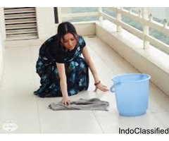 Hire maid,babysitter,nanny,elder caretaker, cook services in indore