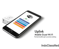 Generate Leads/Customers On The Go Anywhere, Anytime with Uplink!