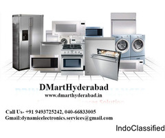 Home Appliances Service Centre in Hyderabad | DmartHyderabad