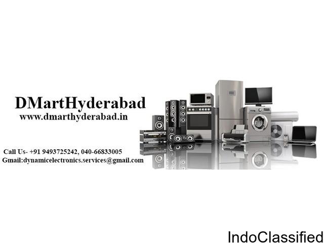 Home Appliances Service Centre in Hyderabad | DmartHyderabad