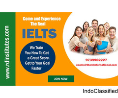 IELTS Coaching Center In Bangalore - RD INstitutes