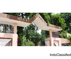 Direct Admission In Mount Carmel College(Bangalore) BA