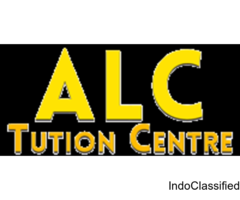 ALC Tuition center in porur
