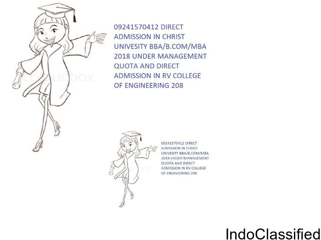 DIRECT ADMISSION IN SYMBIOSIS UNIVERSITY IN 2018