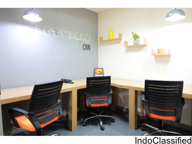 1500sq.feet office space available for rent in Easy Office Co-Working & B-Suites NOIDA