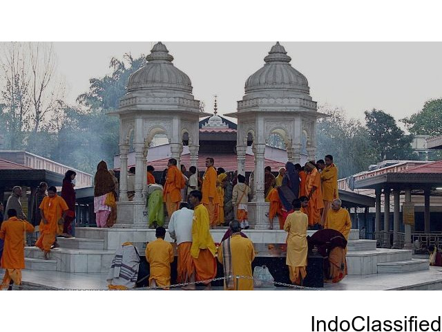 Chardham Yatra Service Haridwar | Car Rental in Haridwar