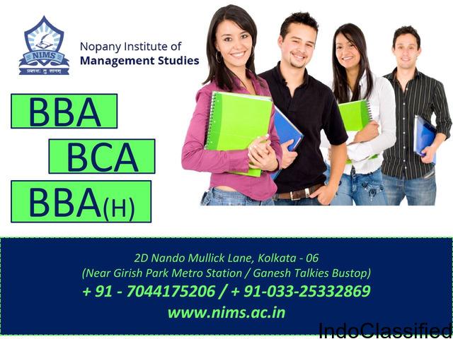 Best BCA Course in Kolkata, BCA College in West Bengal
