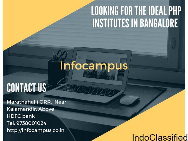 Php Traigning Institutes In Bangalore