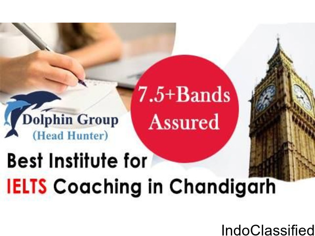 Best and Top IELTS Coaching Institute in Chandigarh Sector 34