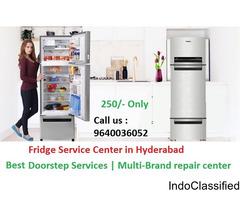 Refrigerator Service center in Hyderabad