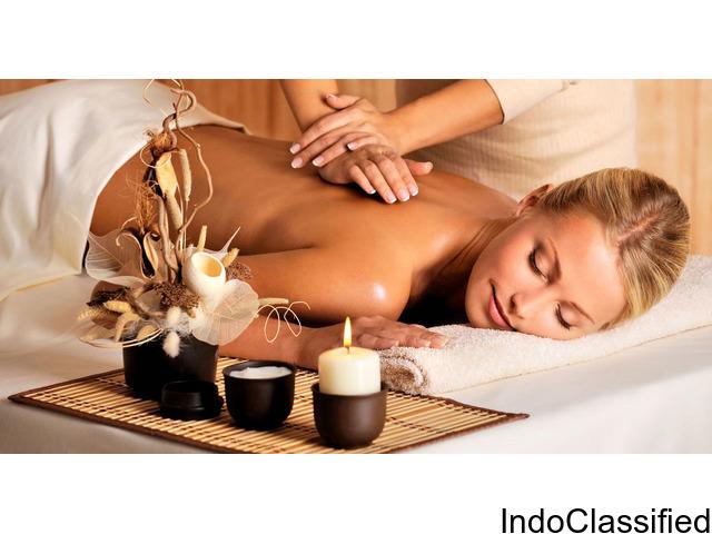 Full Body Massage Services in Sohna Road, Gurgaon