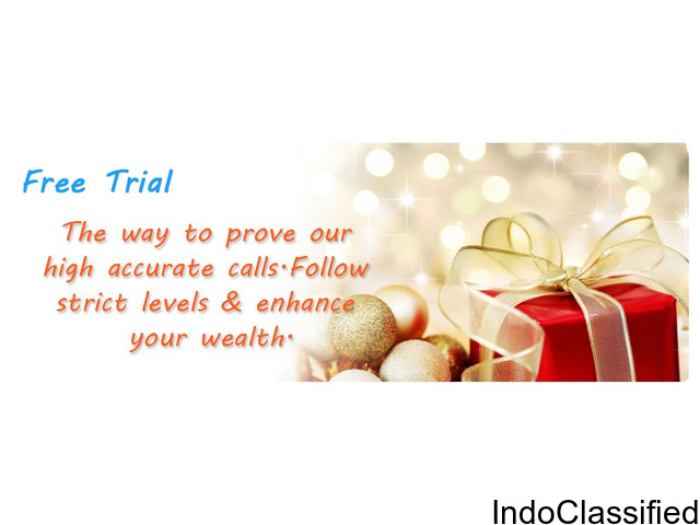 Indian Stock Market Trading Tips provider