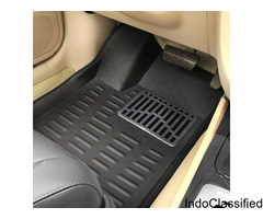 Protect Your Car Floor with Quality Coozo Mats