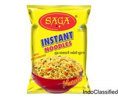 SAGA Instant Noodles