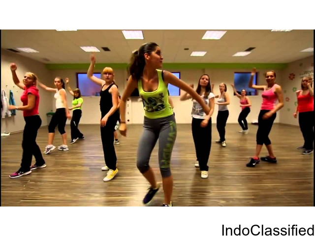 Zumba A Combination of Fun And Fitness