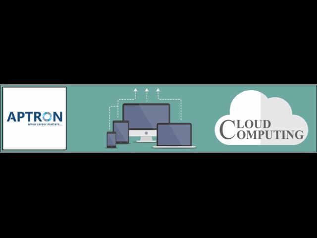 Cloud Computing Training in Delhi