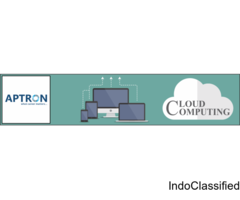 Cloud Computing Training in Delhi