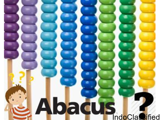 Abacus Exam at Apeejay School Nerul  - Walnutexcellence