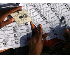 India voters list news- Me Bhi Neta