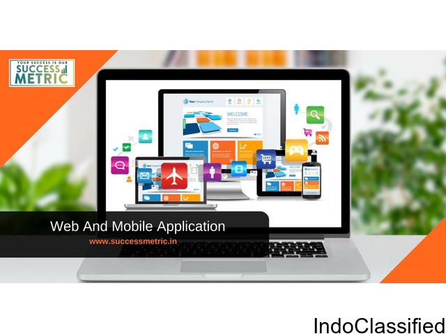 Web Application Development | Free Consulting