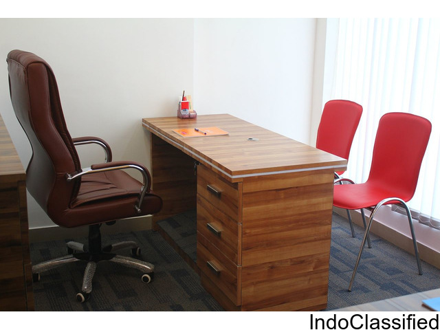 mioffice Business Center - Plug n Play Professionally Architected Office Space