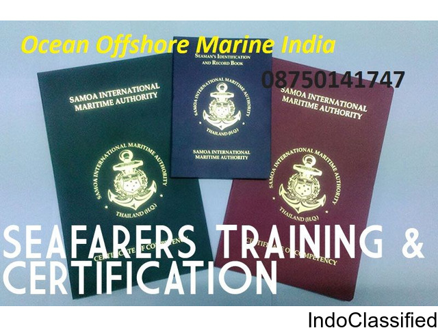 Ocean Offshore Marine India