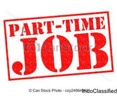 ONLINE PART TIME JOBS WITHOUT INVESTMENT