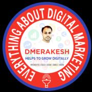 DMERakesh